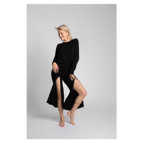Spodnie damsko-damska LA026