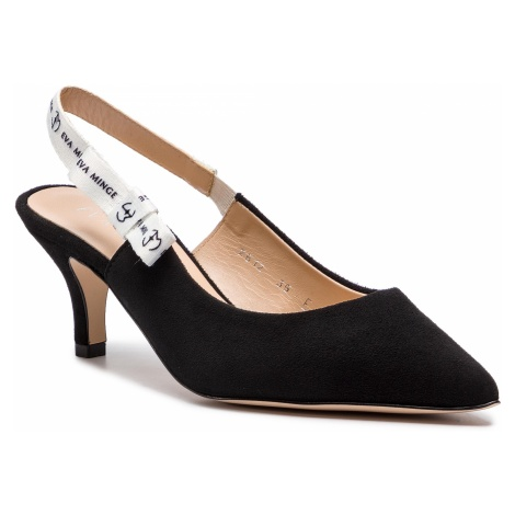 Sandały EVA MINGE - EM-21-05-000030 801