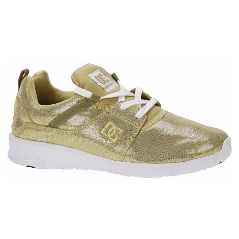 buty DC Heathrow SE - 711/Gold