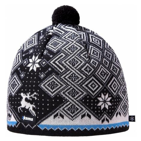 czapka Kama A58 - Black