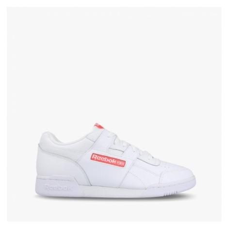 Buty męskie sneakersy Reebok Workout Plus DV4316