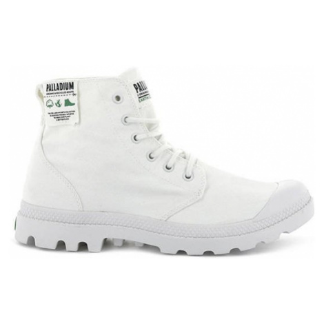 Buty Palladium Pampa Hi Organic 'Earth Collection' 76199-116-M