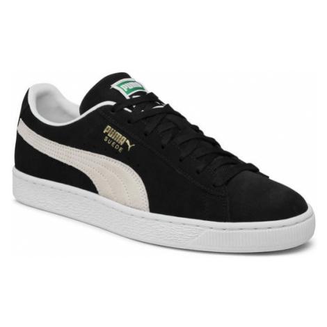 Puma Sneakersy Suede Classic XXI 374915 01 Czarny