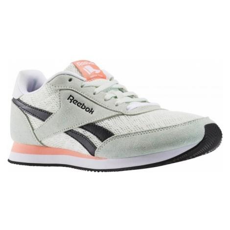 Reebok ROYAL CL JOG 2HS - Sneakersy damskie