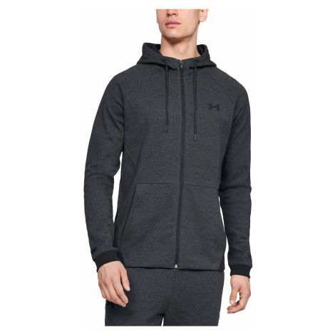Under Armour Unstoppable 2X Bluza Czarny Szary