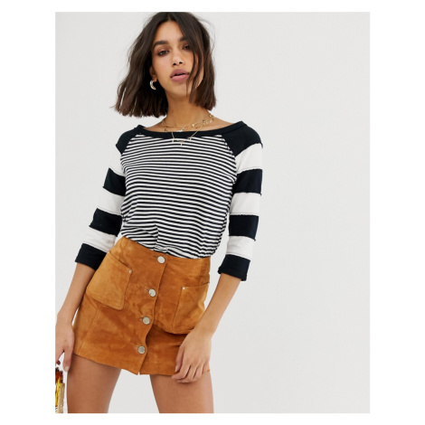 Free People first mate t-shirt