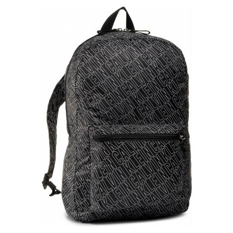 Plecak CALVIN KLEIN PERFORMANCE - Backpak 45Cm 0000PD0120 Black 001