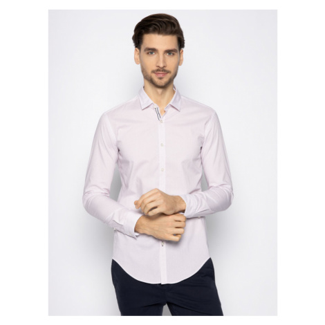 Boss Koszula Rikki_53 50426733 Slim Fit Hugo Boss