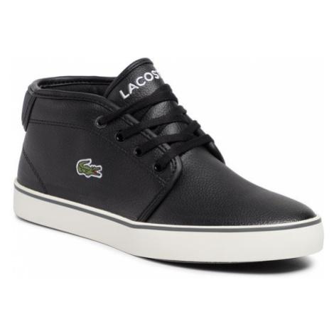 Lacoste Sneakersy Ampthill 319 1 Cuj 7-38CUJ0001237 Czarny