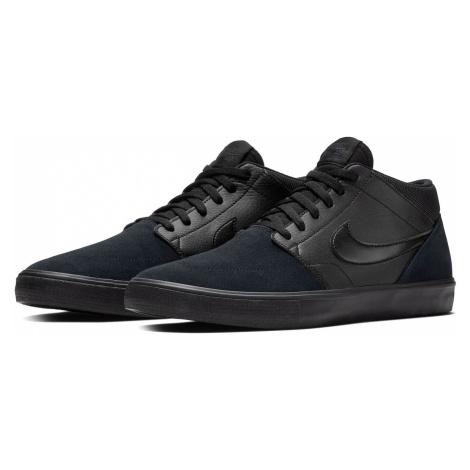 Tenisówki męskie Nike SB Portmore Mid