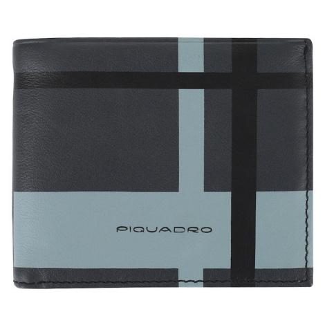 Męskie portfele,etui na dokumenty i wizytowniki Piquadro
