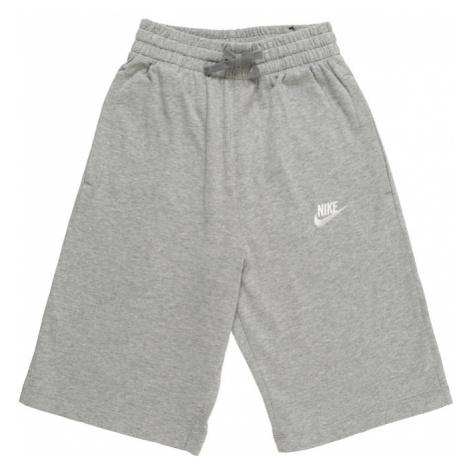 Nike Sportswear Spodnie szary