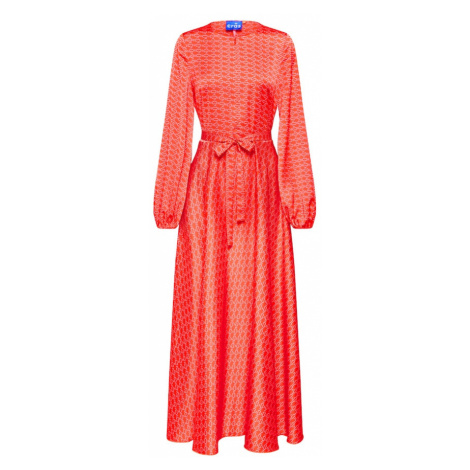 Crās Sukienka czerwony