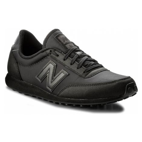 Sneakersy NEW BALANCE - U410BBK Czarny