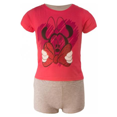 Children's pyjama set Minnie Character