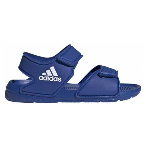 Adidas AltaSwim C Dziecięce Niebieskie (EG2135)