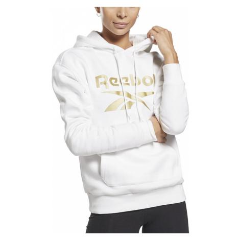 Reebok Identity Logo Fleece Hoodie > GU4881