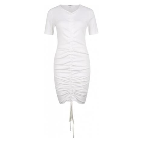 Missguided (Tall) Sukienka biały