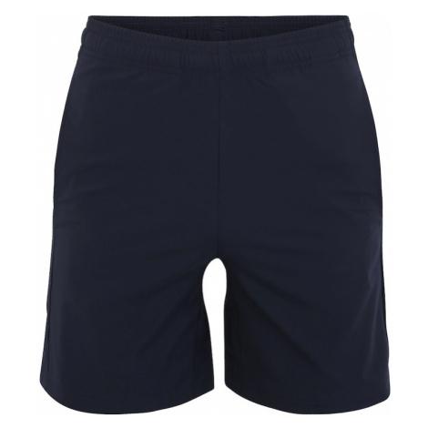 ADIDAS PERFORMANCE Spodnie sportowe 'CHELSEA' ciemny niebieski / biały