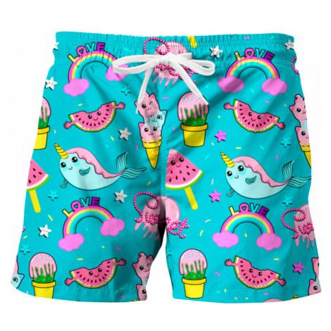 Mr. GUGU & Miss GO Man's Swimwear ST1774