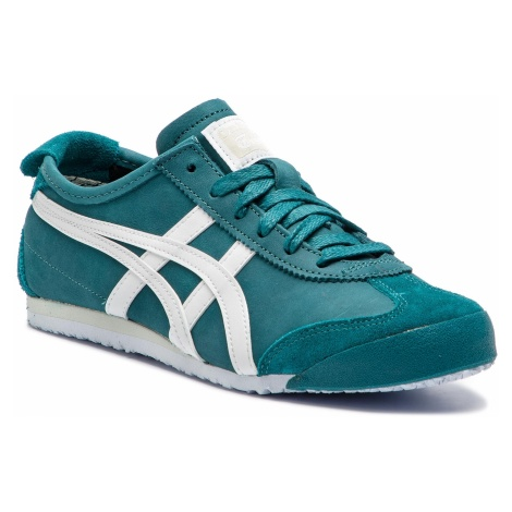 Sneakersy ASICS - ONITSUKA TIGER Mexico 66 1183A359 Spruce Green/White 301