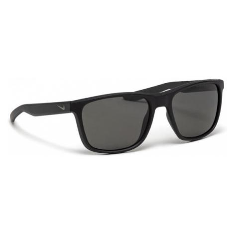 Nike Okulary przeciwsłoneczne Unrest EV0921 003 Czarny