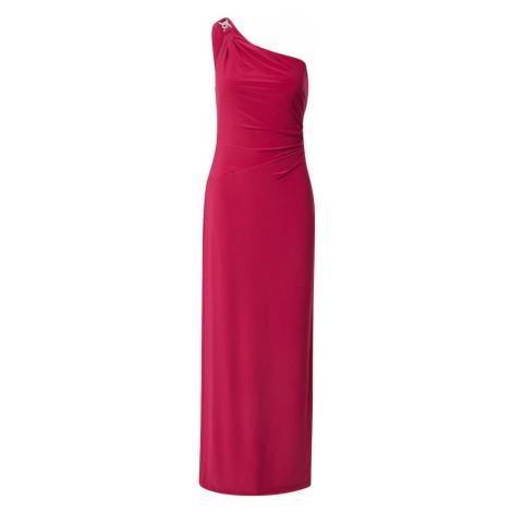 Lauren Ralph Lauren Suknia wieczorowa 'BELINA' fuksja