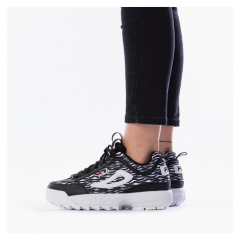 Buty damskie sneakersy Fila Disruptor Animal Low Wmn 1010863 9YU