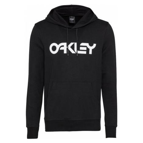 Męskie sportowe bluzy nierozpinane Oakley