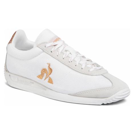 Sneakersy LE COQ SPORTIF - Quartz W 2010330 Optical White/Rose Gold