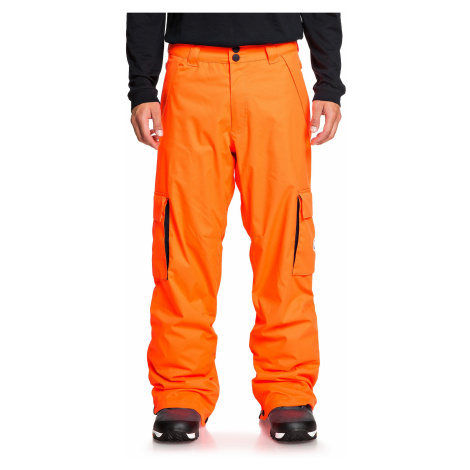 spodnie DC Banshee - NKR0/Shocking Orange