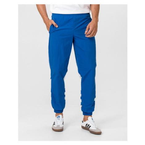 adidas Originals Big Trefoil Spodnie dresowe Niebieski