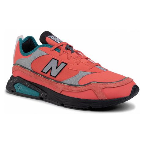 Sneakersy NEW BALANCE - MSXRCHSB Pomarańczowy