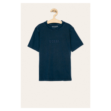 Guess Jeans - T-shirt dziecięcy 118-175 cm