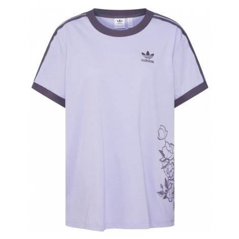 ADIDAS ORIGINALS Koszulka liliowy