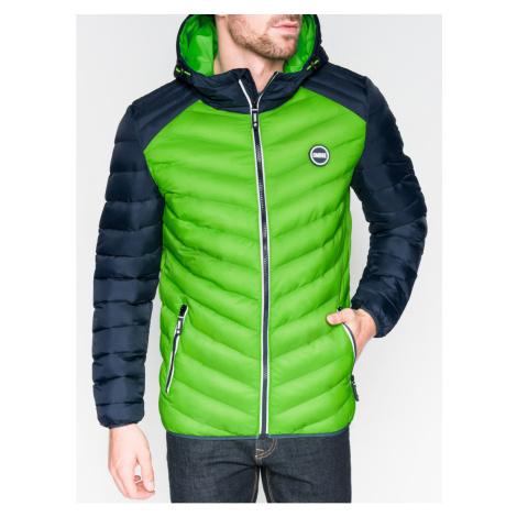 Men's jacket Ombre C366