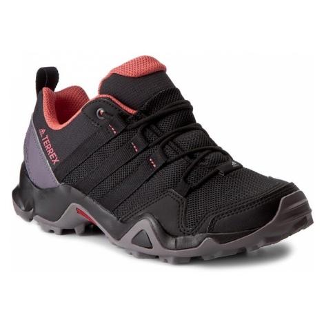 Buty adidas - Terrex Ax2r W BB4622 Cblack/Cblack/Tacpnk
