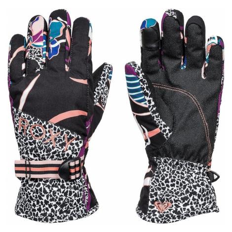 Damskie rękawiczki sportowe Roxy