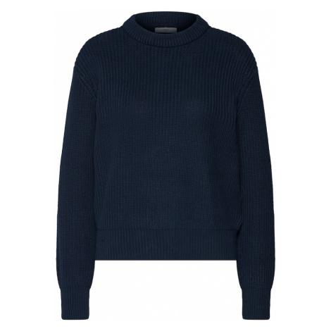 Minimum Sweter 'Mikala' granatowy