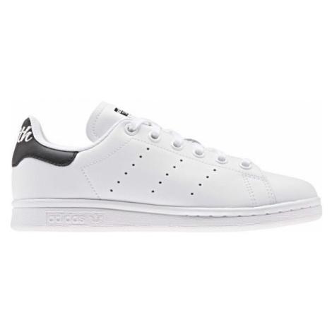 adidas STAN SMITH J biały 5 - Obuwie miejskie dziecięce