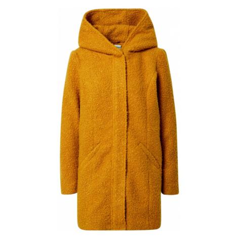 JACQUELINE de YONG Płaszcz zimowy 'Sonya' kasztanowy