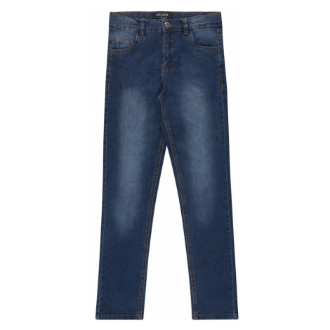 BLUE SEVEN Jeansy ciemny niebieski