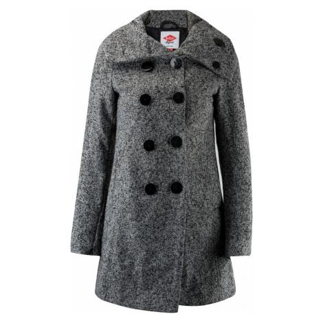 Women's coat Lee Cooper Button