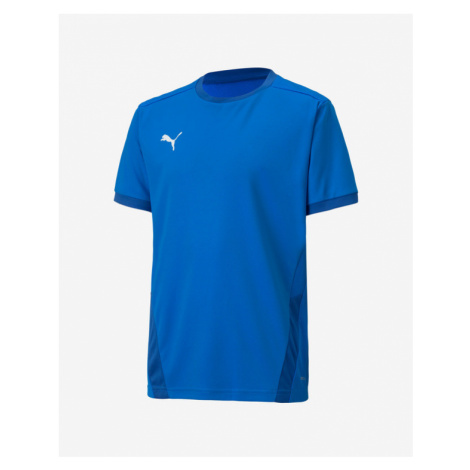 Puma Teamgoal 23 Jersey Koszulka dziecięce Niebieski