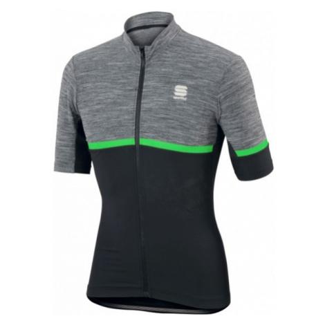 Sportful GIARA JERSEY zielony XL - Koszulka rowerowa