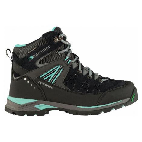 Karrimor Hot Rock Junior Walking Boots