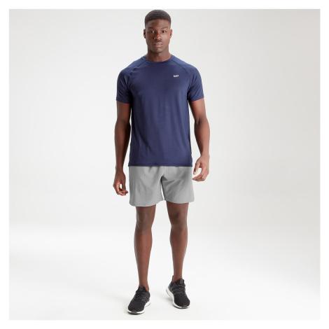 MP Men's Essentials Woven Training Shorts - Storm Grey