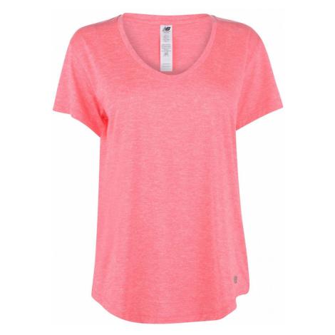 New Balance Core T-Shirt Womens