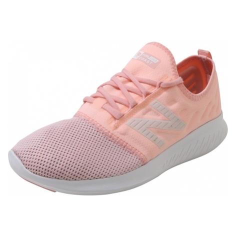 New Balance Buty sportowe 'WCSTLLA4' pastelowy róż / biały