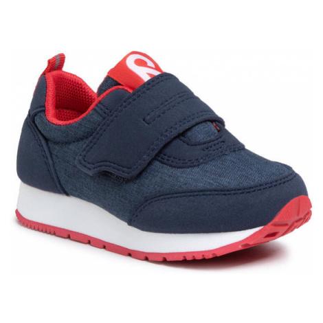Reima Sneakersy Evaste 569428 Granatowy